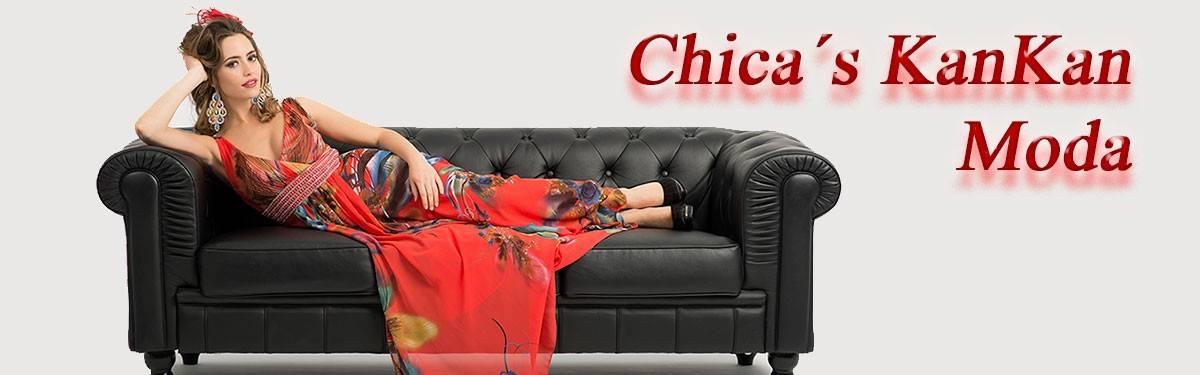 Chicas Kankan Moda Tienda de venta al por mayor de Ropa fabricante distribuidor mayorista.